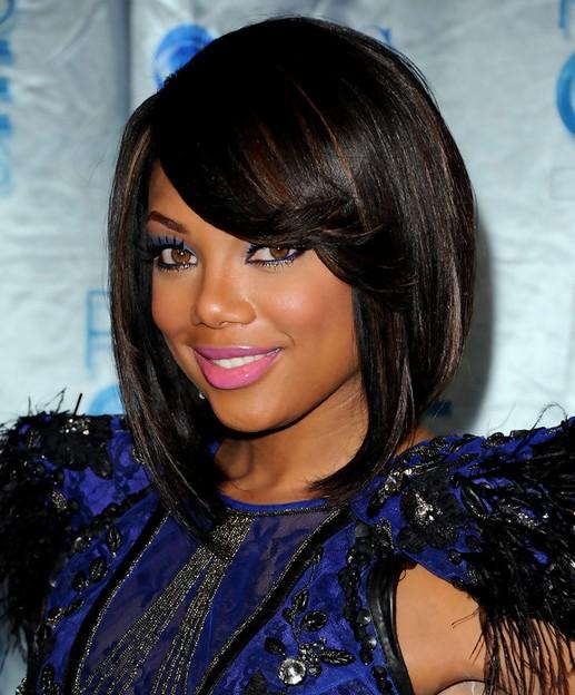 Pleasing Groovy Short Bob Hairstyles For Black Women Styles Weekly Short Hairstyles Gunalazisus