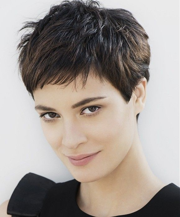 Cute Short Haircuts For Thick Hair Very Hairstyles Women