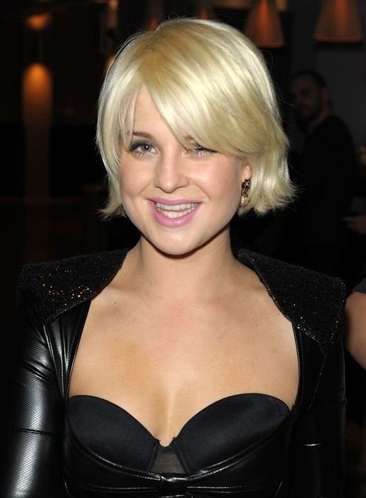 Enjoyable 60 Hottest Celebrity Short Haircuts For 2017 Styles Weekly Short Hairstyles Gunalazisus