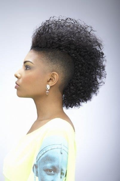 12 Fabulous Short Hairstyles for Black Women | Styles Weekly