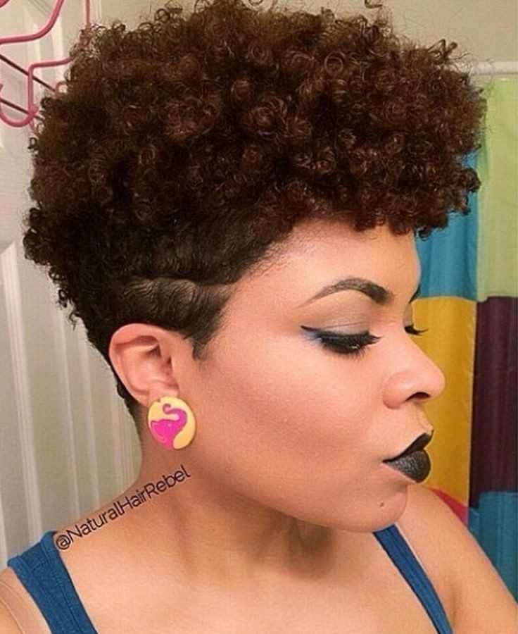 Astounding 12 Fabulous Short Hairstyles For Black Women Styles Weekly Hairstyle Inspiration Daily Dogsangcom