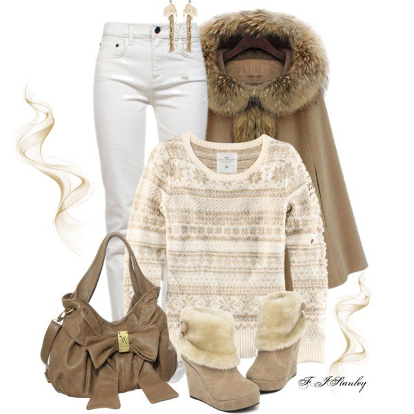 2015 Lovely Outfit Idea