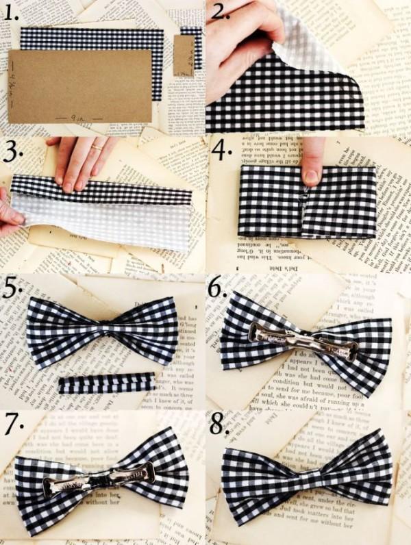 17 Easy DIY Accessories - DIY Fashion Accessories | Styles ...