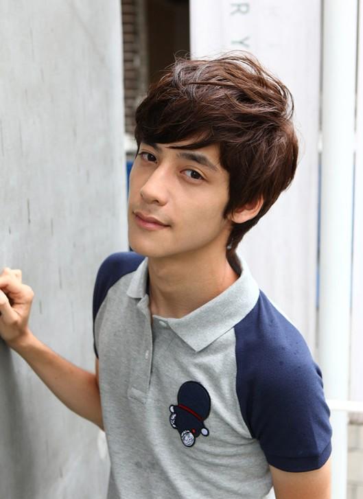 Fine 75 Best Asian Haircuts For Men Japanese Hairstyles Amp Korean Hairstyles For Men Maxibearus