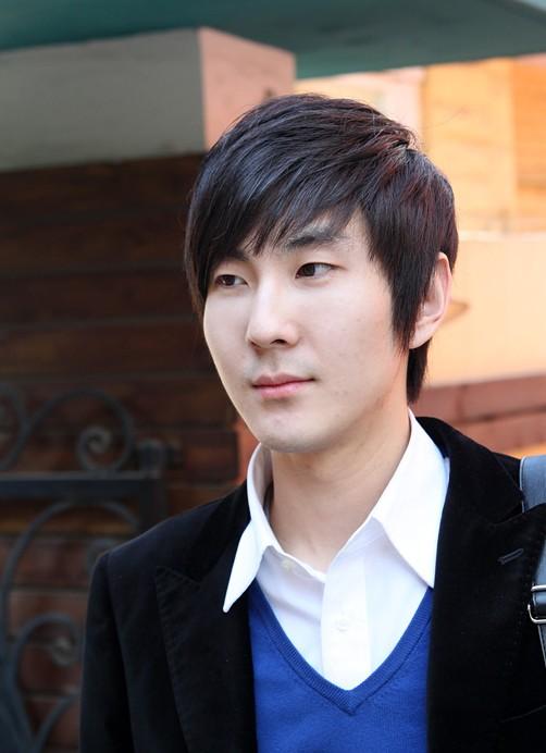 Fabulous 75 Best Asian Haircuts For Men Japanese Hairstyles Amp Korean Hairstyles For Women Draintrainus