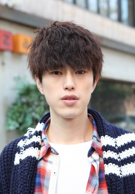Magnificent 75 Best Asian Haircuts For Men Japanese Hairstyles Amp Korean Short Hairstyles For Black Women Fulllsitofus