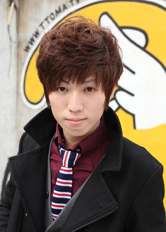 Pleasing 75 Best Asian Haircuts For Men Japanese Hairstyles Amp Korean Hairstyles For Women Draintrainus