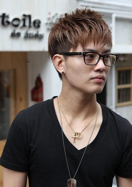 Awesome 75 Best Asian Haircuts For Men Japanese Hairstyles Amp Korean Short Hairstyles For Black Women Fulllsitofus