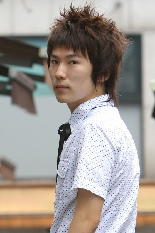 Surprising 75 Best Asian Haircuts For Men Japanese Hairstyles Amp Korean Hairstyles For Women Draintrainus
