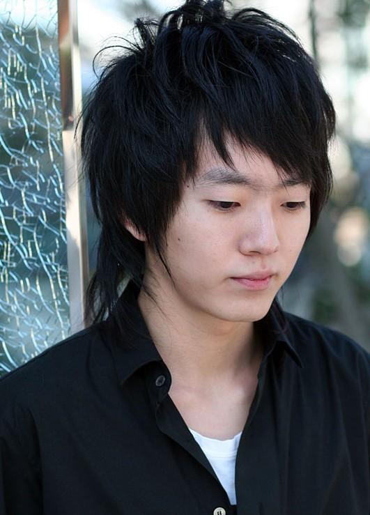 Super 75 Best Asian Haircuts For Men Japanese Hairstyles Amp Korean Hairstyles For Men Maxibearus