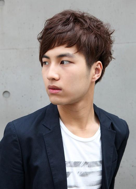 Sensational 75 Best Asian Haircuts For Men Japanese Hairstyles Amp Korean Short Hairstyles Gunalazisus