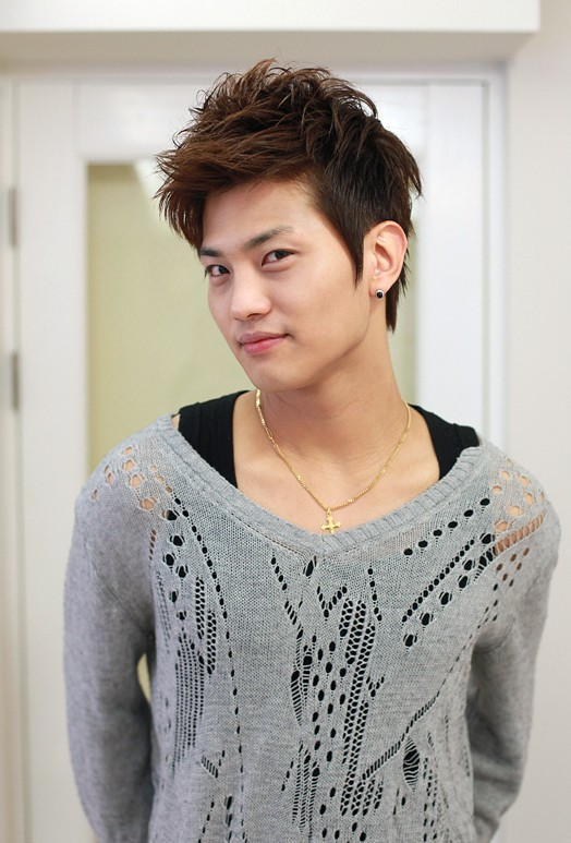 Awe Inspiring 75 Best Asian Haircuts For Men Japanese Hairstyles Amp Korean Hairstyles For Men Maxibearus