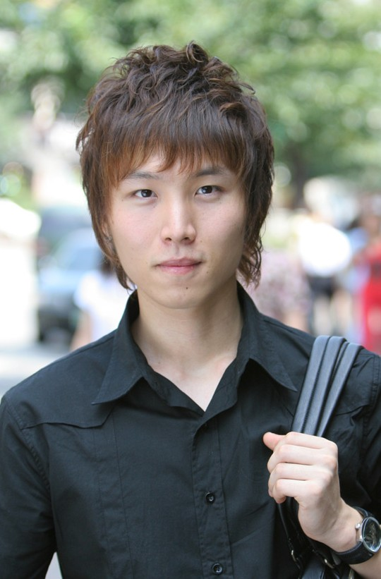 75 Best Asian Haircuts for Men – Japanese Hairstyles ...