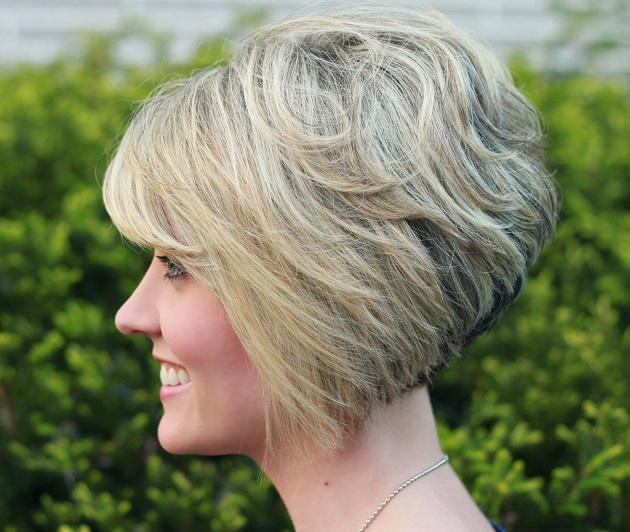 Swell 30 Popular Stacked A Line Bob Hairstyles For Women Styles Weekly Short Hairstyles For Black Women Fulllsitofus
