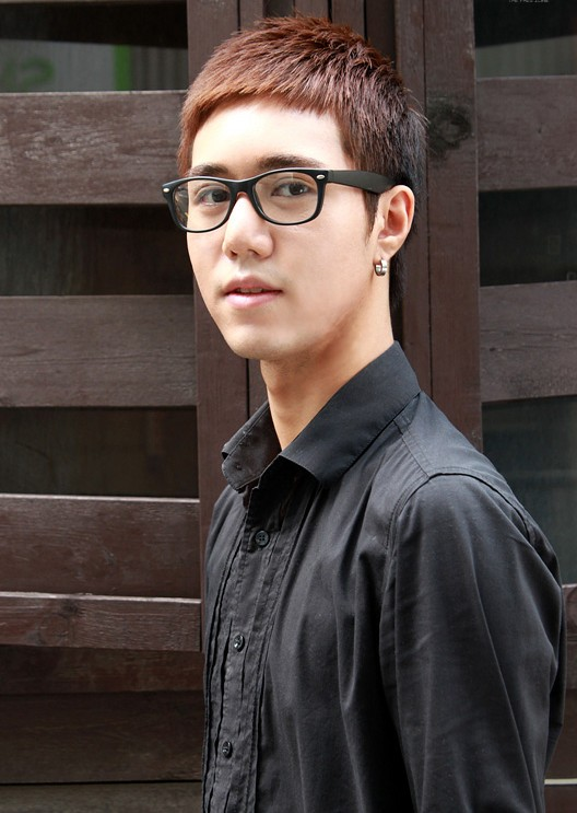 Groovy 75 Best Asian Haircuts For Men Japanese Hairstyles Amp Korean Short Hairstyles Gunalazisus