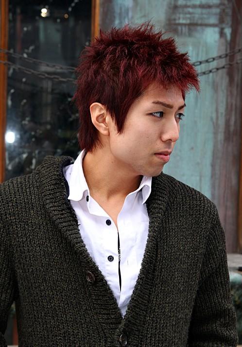 Tremendous 75 Best Asian Haircuts For Men Japanese Hairstyles Amp Korean Short Hairstyles Gunalazisus