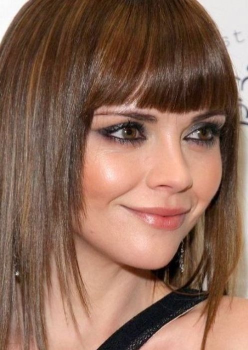 Chic Celebrity Makeup Ideas for Hazel Eyes - Celebrity ...