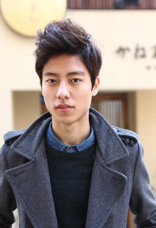 Outstanding 75 Best Asian Haircuts For Men Japanese Hairstyles Amp Korean Short Hairstyles Gunalazisus