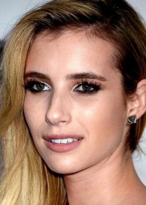 ... Makeup Ideas for Hazel Eyes - Celebrity Latest Hairstyles 2016