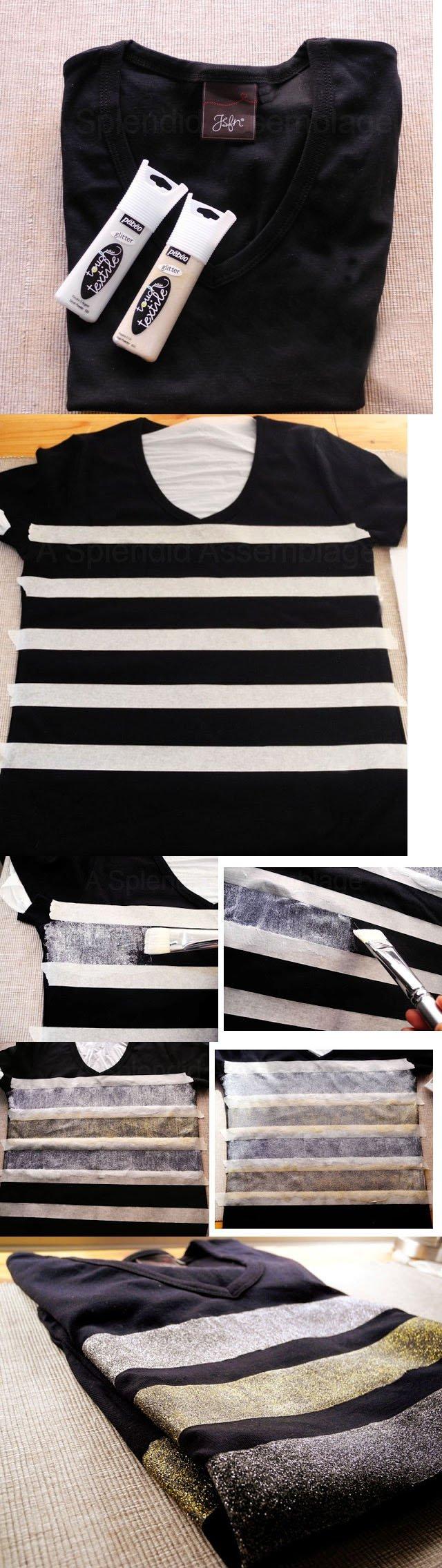 Clothing Tutorials DIY blouse