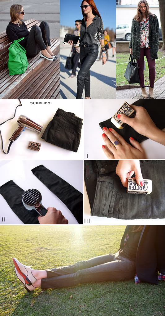 15 Diy Clothing Tutorials Fashionable Diy Clothes You