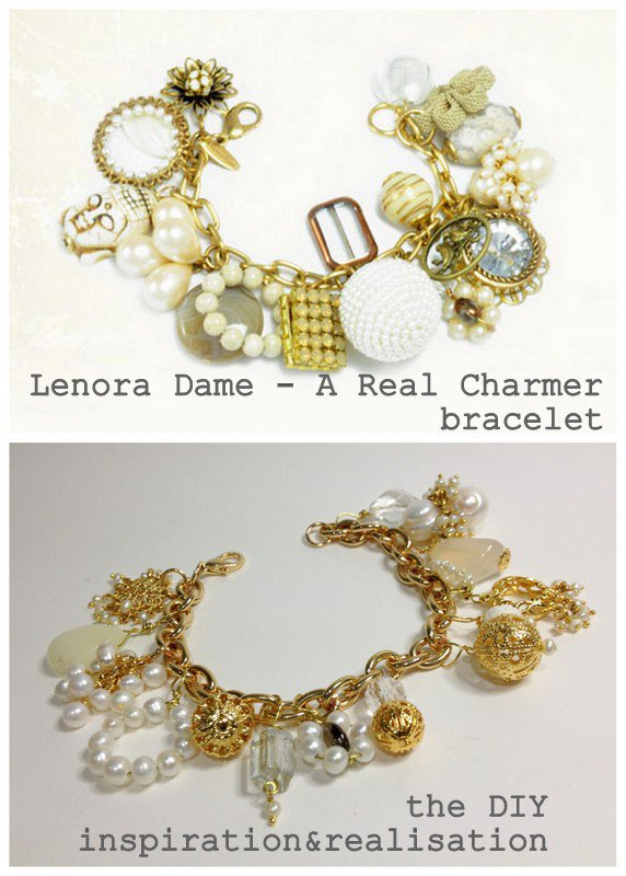 inspiration&realisation_diy_lenora_dame_real_charmer_pearls_clusters_beads_bracelet