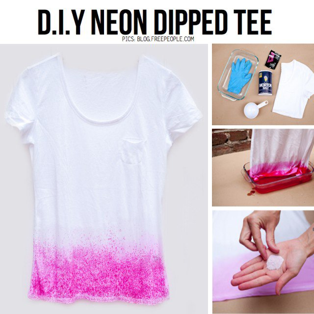 Diy 15 Fashion Crafts Tutorials You Should Not Miss Styles Weekly