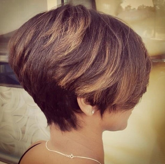 30 Short Hairstyles for Women: Modern Haircut for Women