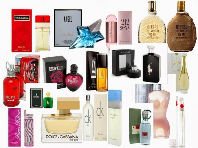 An Impressive Perfume