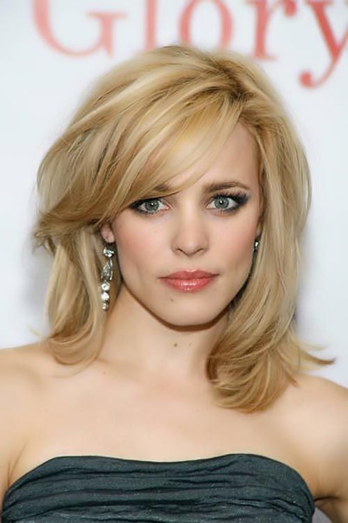 Images of celebrity hairstyles