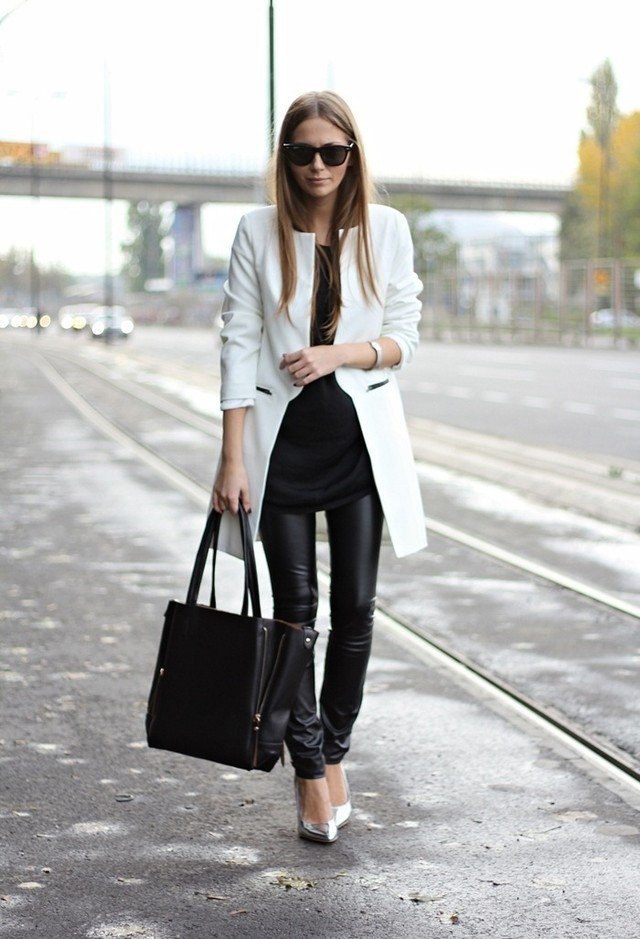 17 Chic Office Outfit Ideas We Love Styles Weekly