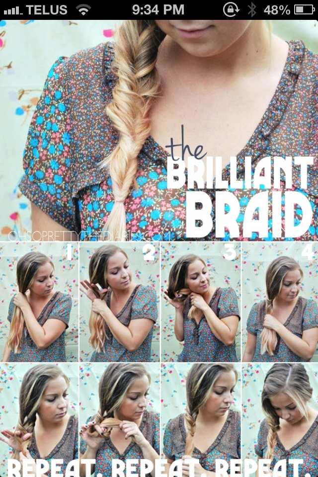 Prime 32 Chic 5 Minute Hairstyles Tutorials You May Love Styles Weekly Hairstyles For Women Draintrainus