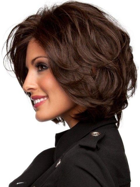 Incredible 20 Fashionable Medium Hairstyles For Women In 2015 Styles Weekly Short Hairstyles Gunalazisus