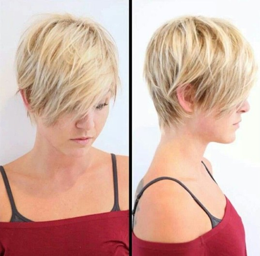Groovy 30 Trendy Short Hairstyles For 2015 Styles Weekly Short Hairstyles For Black Women Fulllsitofus