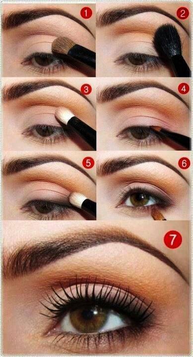Natural Makeup Tutorials
