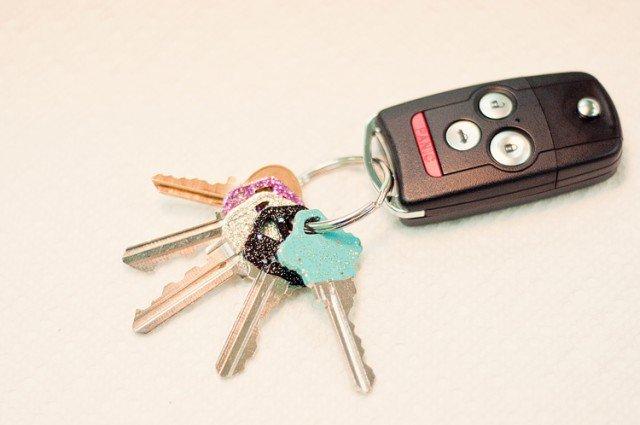Stunning Keys