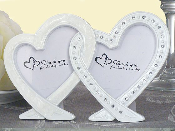 Sweet Heart Shape Frame