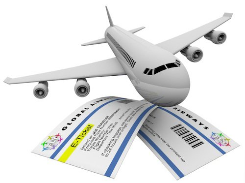 Traveling Tickets