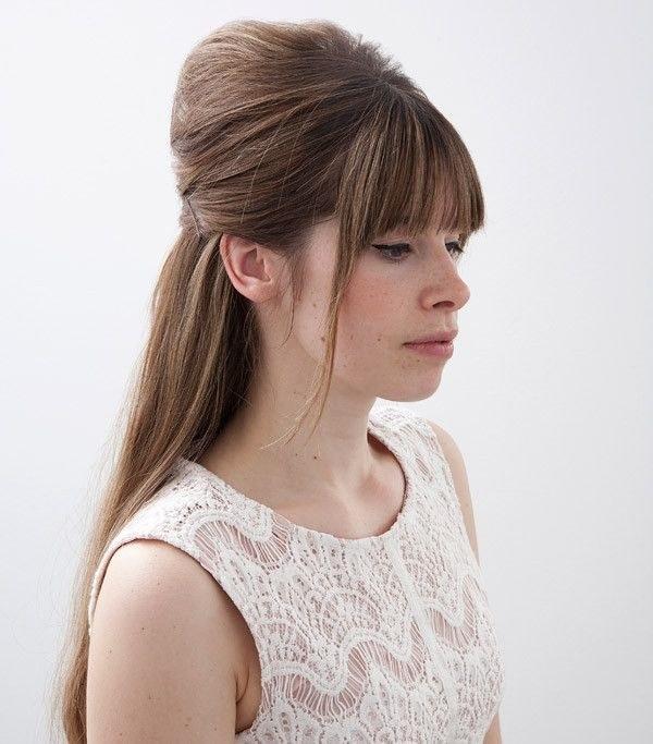 Marvelous 32 Vintage Hairstyle Tutorials You Should Not Miss Styles Weekly Short Hairstyles Gunalazisus