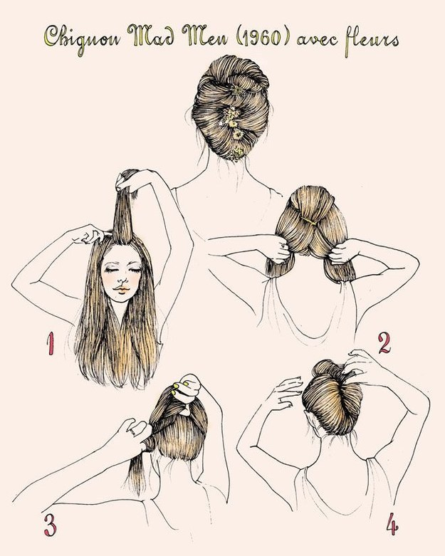 Excellent 32 Vintage Hairstyle Tutorials You Should Not Miss Styles Weekly Short Hairstyles Gunalazisus