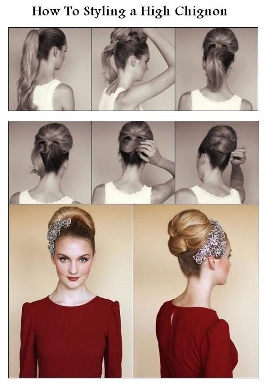 Super 32 Vintage Hairstyle Tutorials You Should Not Miss Styles Weekly Short Hairstyles Gunalazisus