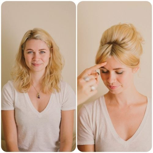 Amazing 32 Vintage Hairstyle Tutorials You Should Not Miss Styles Weekly Short Hairstyles Gunalazisus