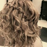 Peachy Julianne Hough Hairstyles Celebrity Latest Hairstyles 2016 Hairstyles For Women Draintrainus