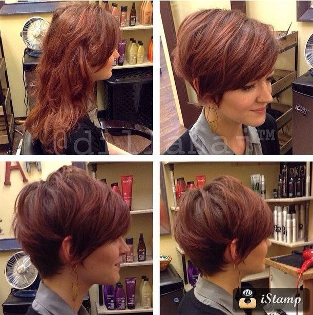 Fantastic 25 Stunning Short Hairstyles For Summer Styles Weekly Short Hairstyles Gunalazisus