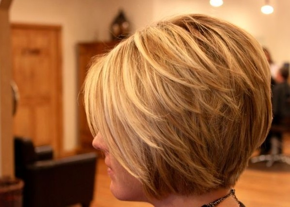 Hair Style Short Bob: 25 Stunning Short Hairstyles For Summer