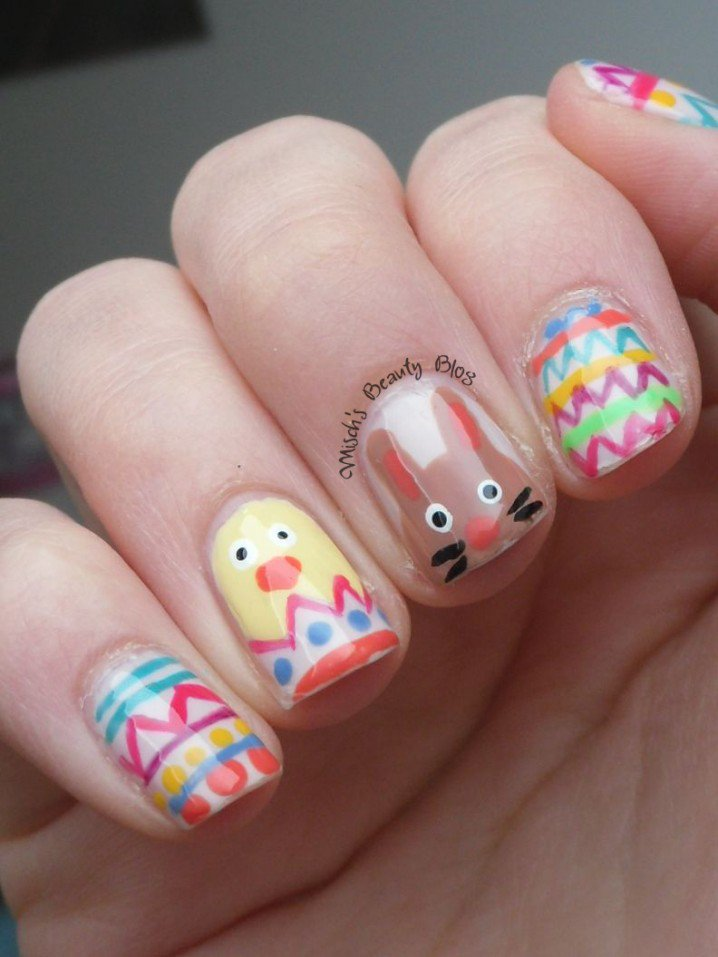 2015 Cute Nail Design Styles Weekly