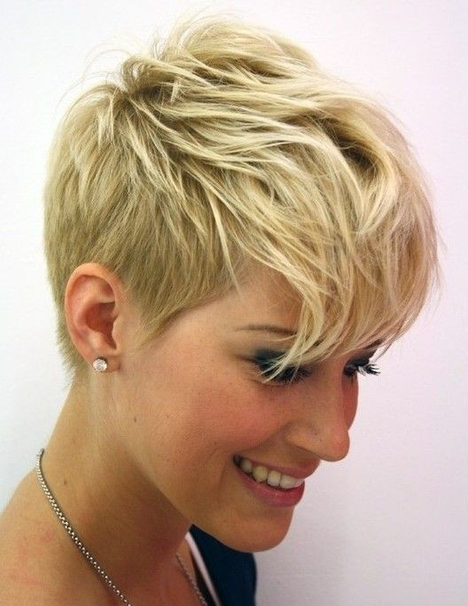 Tremendous 20 Fashionable Short Hairstyles For 2015 Styles Weekly Hairstyle Inspiration Daily Dogsangcom