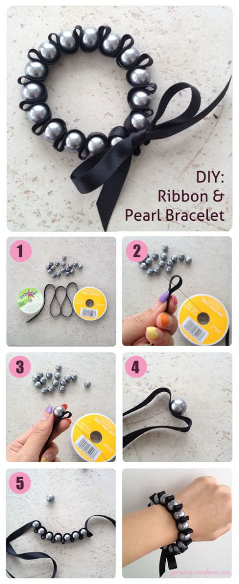 32 Cute Easy Diy Jewelry Crafts