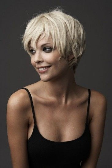 Groovy Pixie Hairstyles For Fine Straight Hair Best Hairstyle 2017 Short Hairstyles For Black Women Fulllsitofus