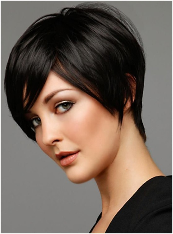 Short Asymmetrical Haircuts for Fine Hair